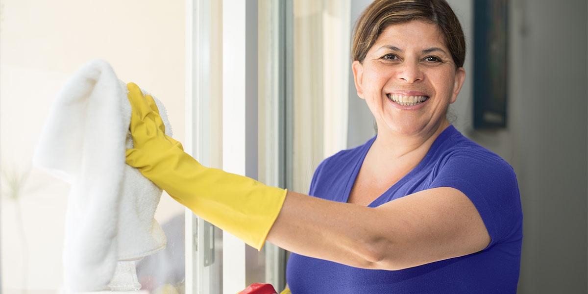 Reinigungskraft (m/w/d) für Kindertagesstätte